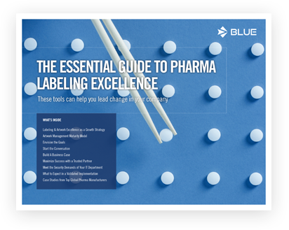 The Essential Guide to Pharma Labeling Excellence