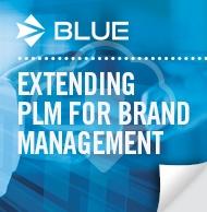 Extending PLM for Brand Management