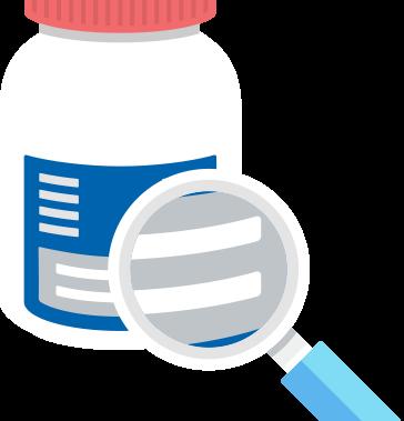 Pharma Brands Trust BLUE