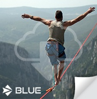 Your Brand on a Tightrope